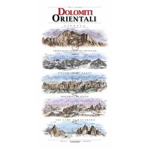 Dolomiti Orientali