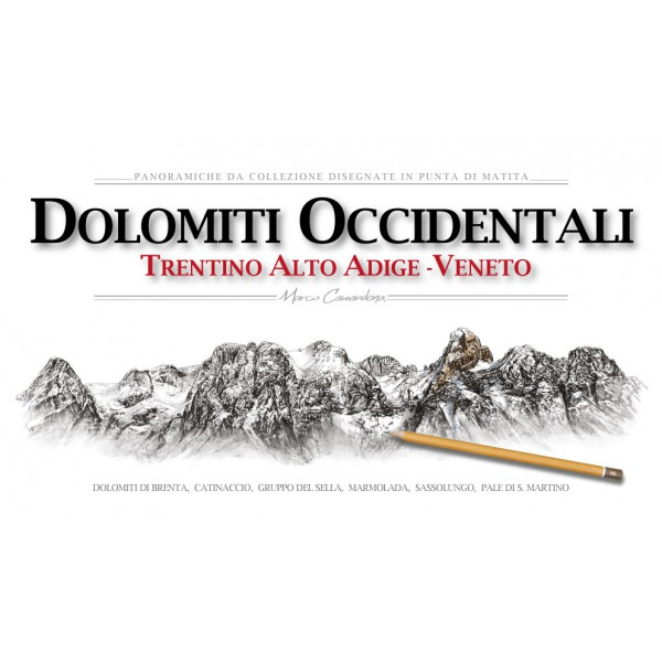 Dolomiti Occidentali