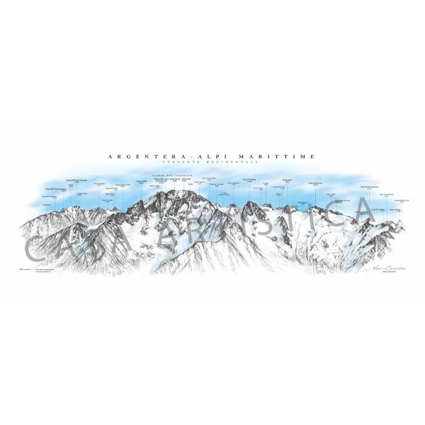 Argentera - Alpi Marittime