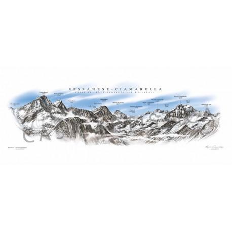 Bessanese - Ciamarella