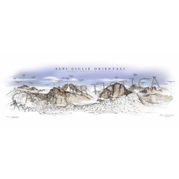 Alpi Giulie Orientali