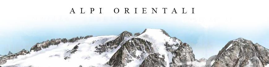 Alpi Orientali