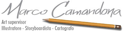 Marco Camandona