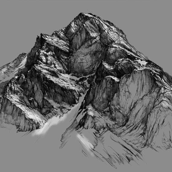 Alpes Centrales
